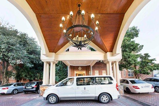 Landscape - Picture of Faircity Quatermain Hotel, Sandton - Tripadvisor
