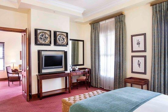 Bilde fra Faircity Quatermain Hotel