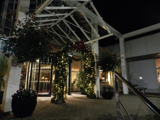 Sligo Park Hotel Photo