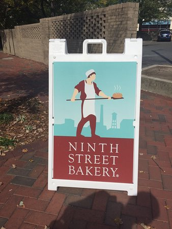 The Sandwich Board Sign Will Help To Locate The Place Picture Of