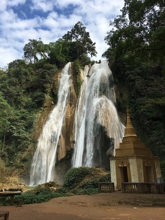 Pyin Oo Lwin (Maymyo), Birmanie (Myanmar) : photo0.jpg