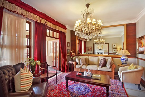 The Residence Boutique Hotel 사진