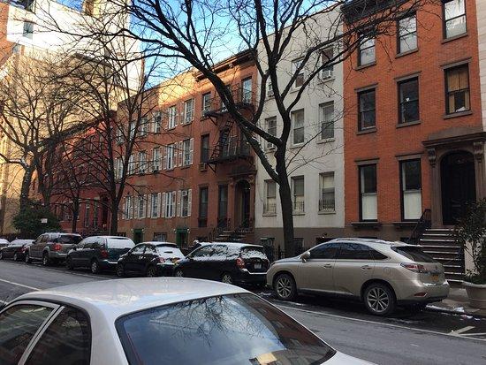Chelsea 3 Bed 1 5 Bath TripAdvisor Holiday Rental In New York City