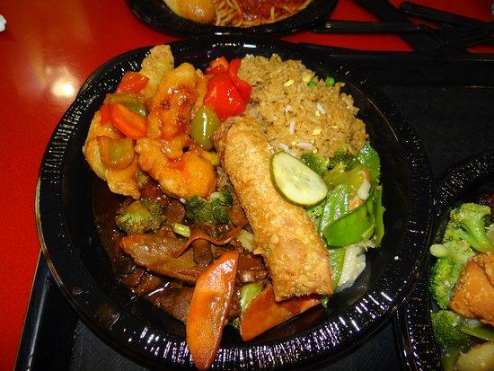 Chinese Food Universal Blvd