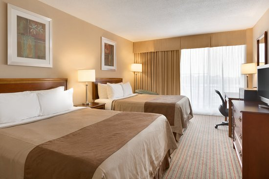 Accommodation In Belleville Ontario