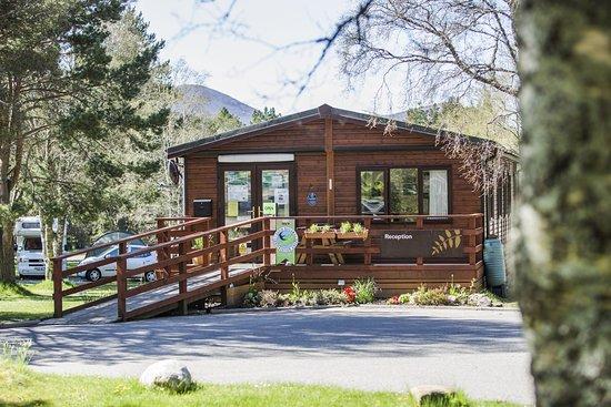 Glenmore Campsite