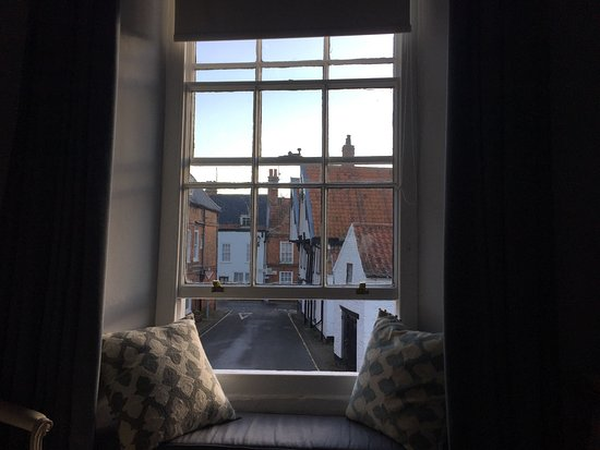 Walsingham, UK: photo1.jpg