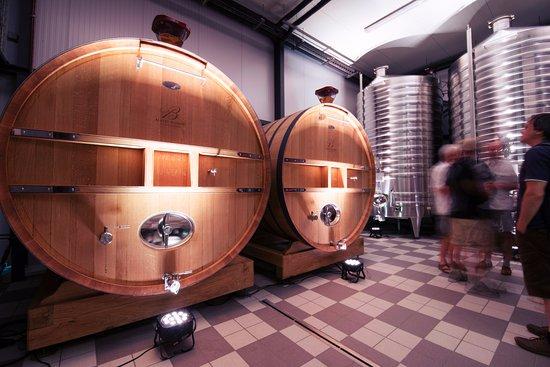 Champagne Albert Beerens: FOUDRE