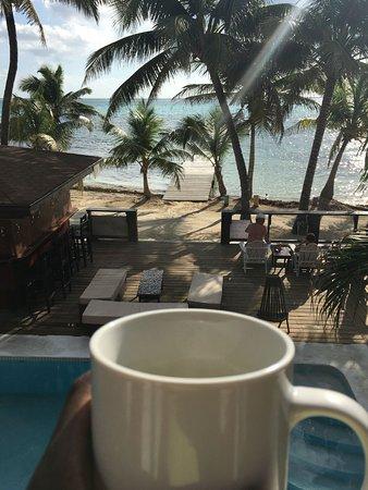 Zdjęcie Ocean Tide Beach Resort