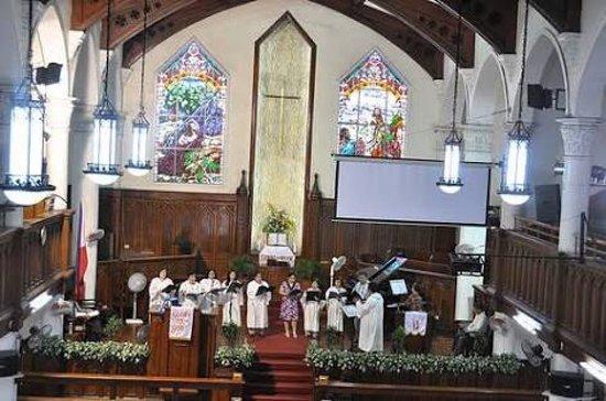 the 10 closest hotels to knox united methodist church manila