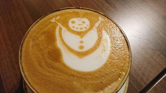 Wooburn, UK: Fantastic local coffee house