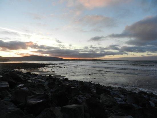 Strandhill, Irlandia: ocean