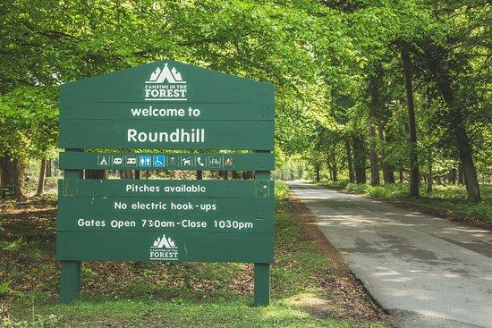 Roundhill Caravan Park & Campsite