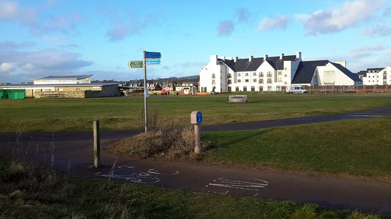 Foto de Carnoustie Golf Course Hotel