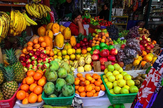 Delectable Peru - Gourmet Food Tours