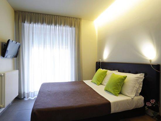 Hotel Concordia: URBAN Tripla