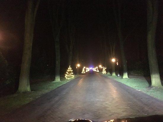 TopParken - Landgoed de Scheleberg: Ingang