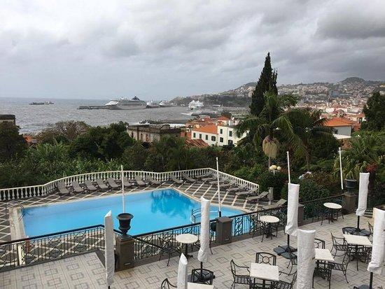 Hotel Quinta Bela Sao Tiago Photo