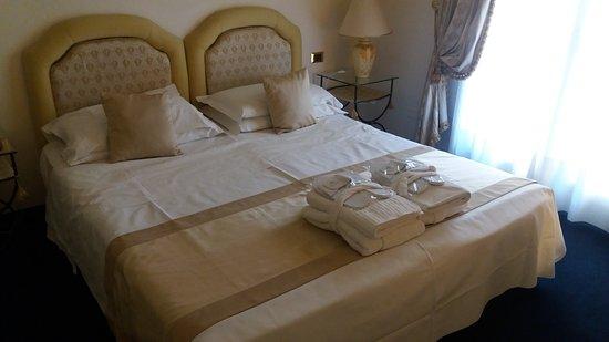 Hotel 4 Stagioni: 20170107_154527_large.jpg
