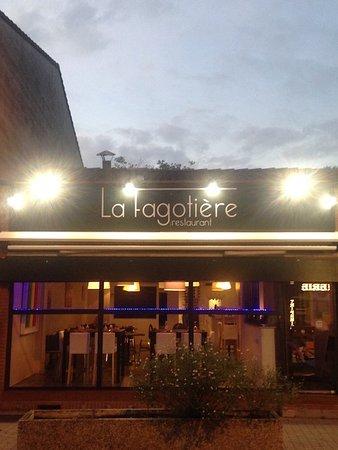 Tournefeuille, France : La Fagotiere