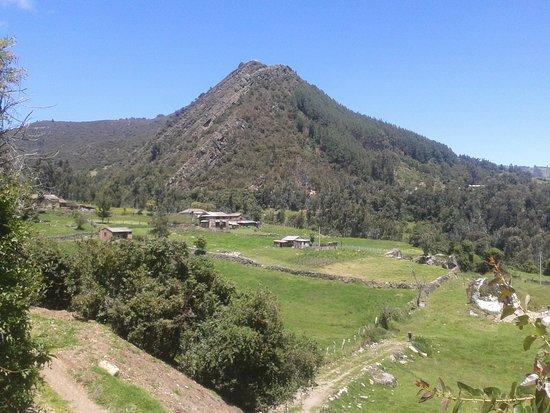 Mongui Travels: Otí