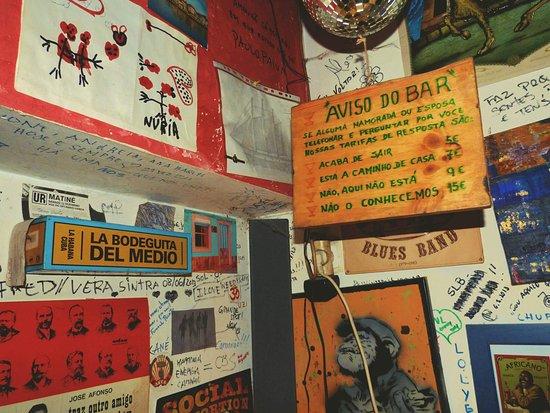 Seixal, Portugal: Cbs Bar