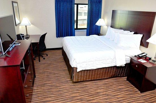 Boulders Inn & Suites Monticello