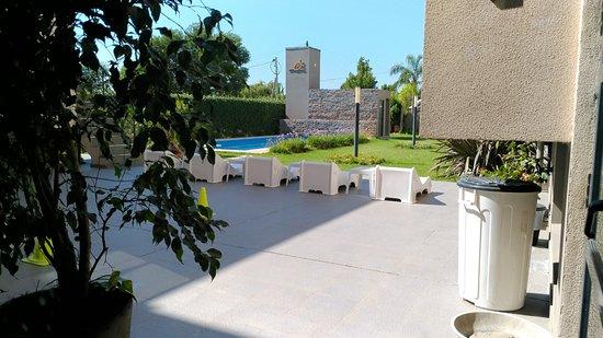 Foto de Portal del Este Hotel