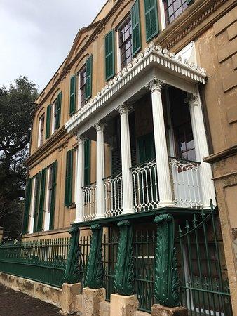 Architectural Tours of Savannah : photo1.jpg
