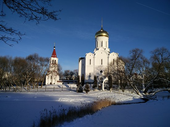 Church of the Intercession of the Mother of God