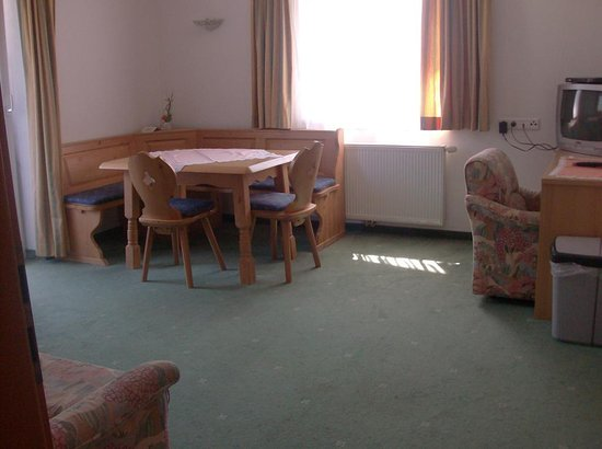 Honznhof Appartementhaus
