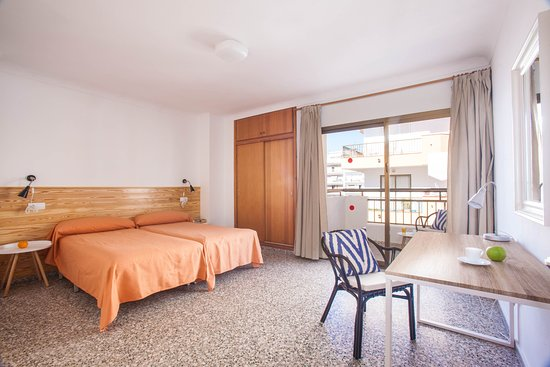 Apartamentos Bahia: Apartamento de 3 dormitorios sin vista mar