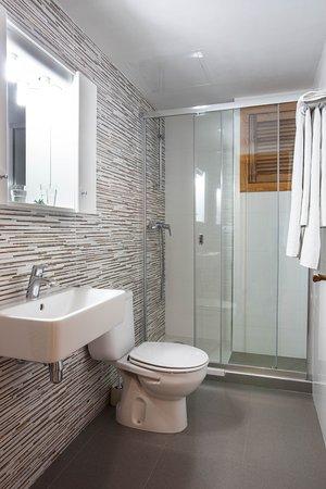Apartamentos Bahia: Aseo en apartamento de 3 dormitorios