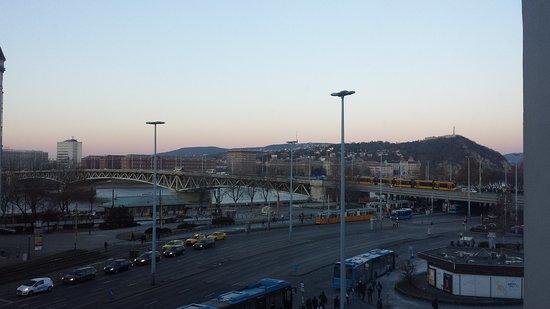 Ibis Styles Budapest City: 20170106_074021_large.jpg