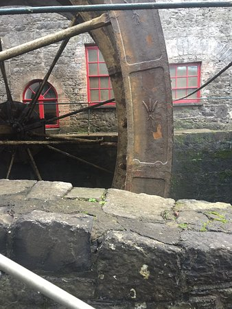 Midleton, Ireland: Jameson Distillery