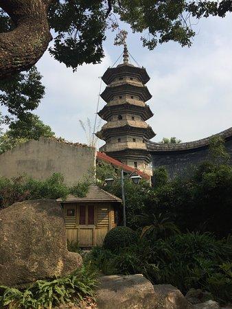 Dingguang Pagoda Temple