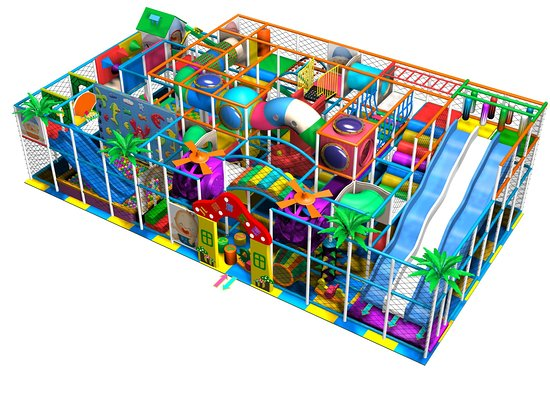 Open Play For Kids - K Peas Place - Indoor Play Center In