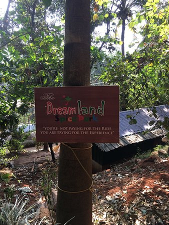 Dream Land Spice Park
