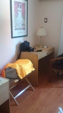Days Inn Montevideo: detalle habitación