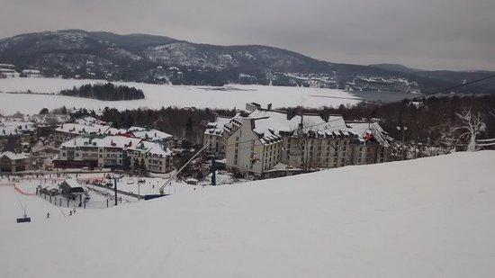 Mont Tremblant Resort: IMG_20161223_150726487_large.jpg