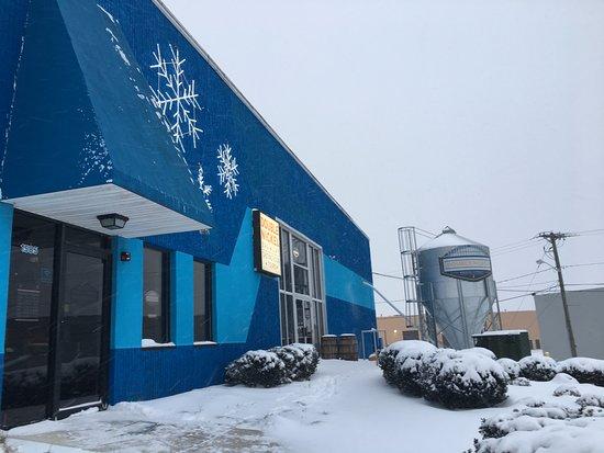 Double Nickel Brewing Co