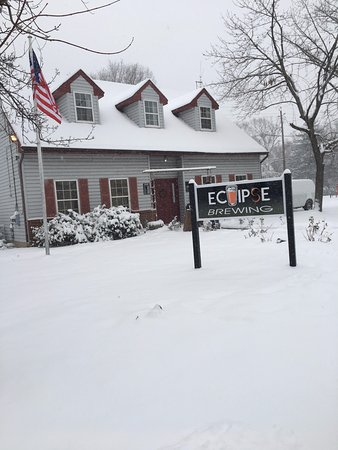 Merchantville, NJ : Eclipse Brewing
