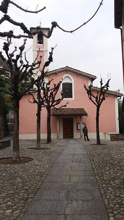 Borgo Antico: pequena igreja
