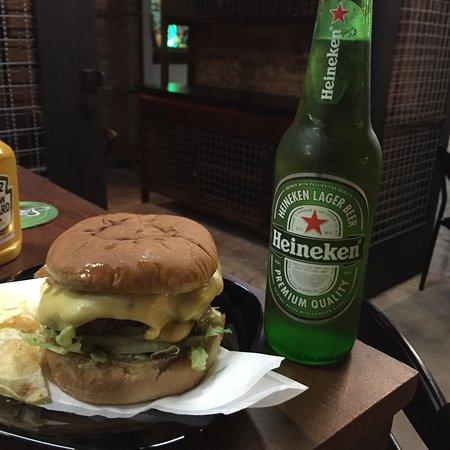 Mogi Mirim, SP: Garden Pub