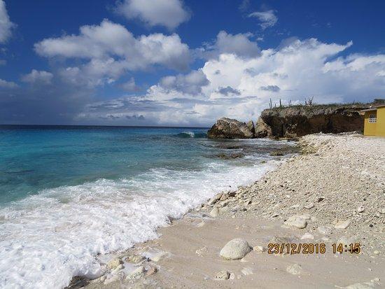Washington-Slagbaai National Park, Bonaire: visual de Slagbaai