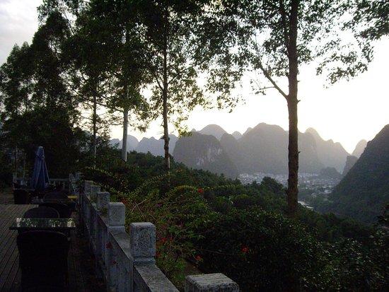 يانج شو دونج لينج ريزورت صورة فوتوغرافية