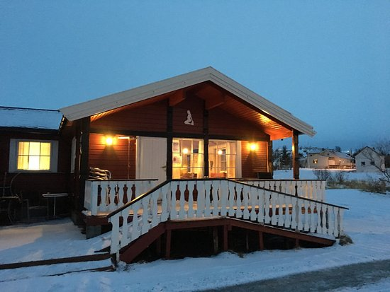Соммарой, Норвегия: Anne Grete Jensen Havfrua Kro