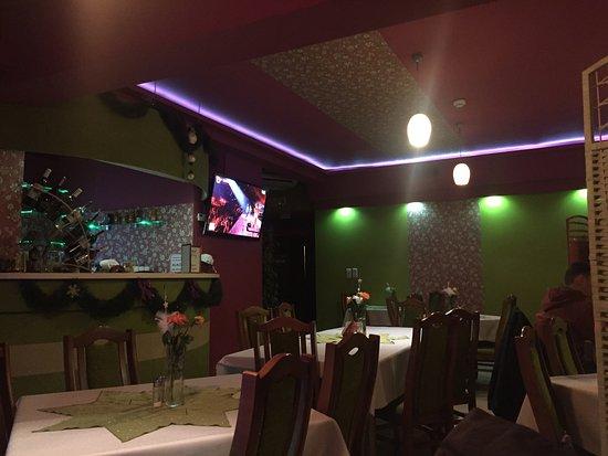 Restauracja Caffe Imbir Nowy Sacz Recenzje Restauracji Tripadvisor