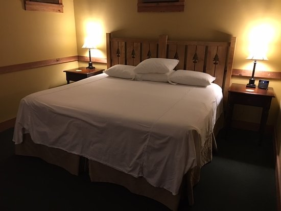 Smithville, TN: comfortable beds
