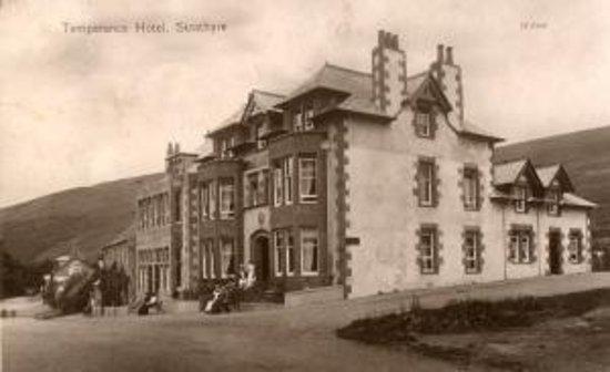 Strathyre, UK: 1898
